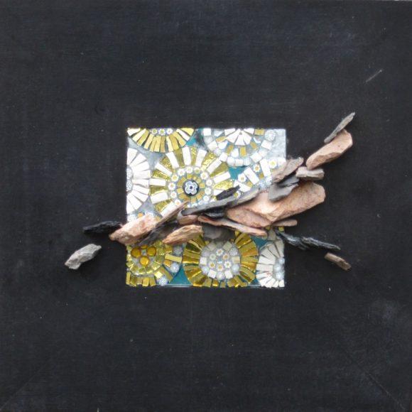 Aurora-Vrij werk- Mozaïekatelier Colorito-Natasja Mulder
