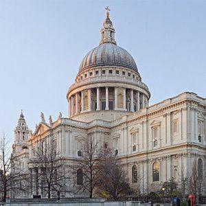 St.-Pauls Cathedral-Mozaïekatelier Colorito-Natasja Mulder