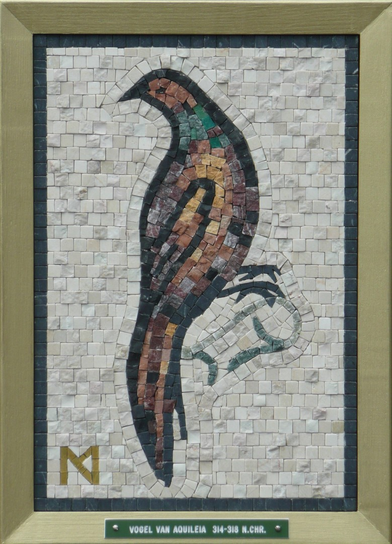Bird of Aquileia