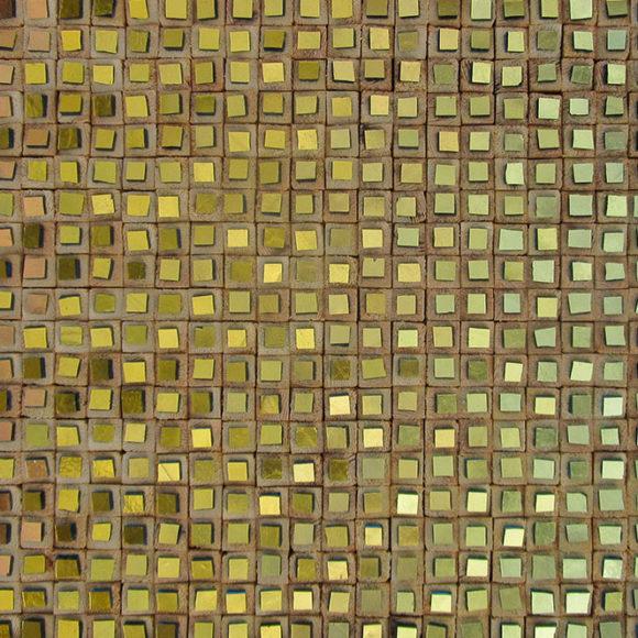 composizione-oro-e-legno-1-2x2-Mozaiekatelier Colorito-Natasja Mulder