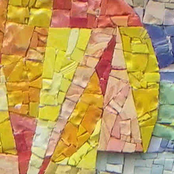 detail Bardolino - Mozaiekatelier Colorito-Natasja Mulder