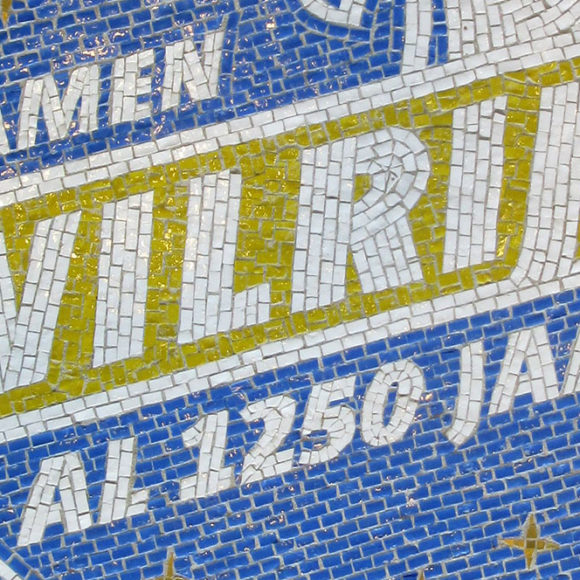 Geitlogo Districtshuis Wilrijk