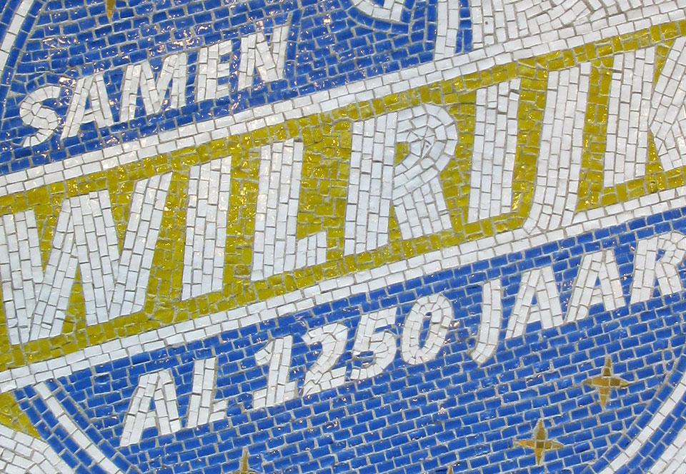geitlogo-districtshuis-wilrijk-2x2-Mozaïekatelier Colorito-Natasja Mulder