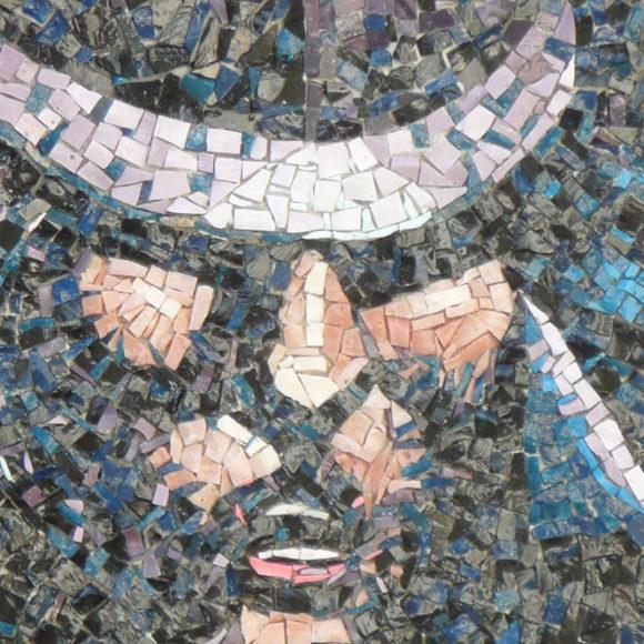 la-mitragliatrice-2x2-Mozaiekatelier Colorito-Natasja Mulder
