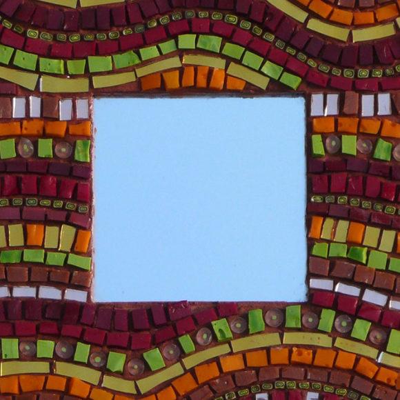 mini-mirror-waves-2-2x2-mirror-spiegel-mozaïekatelier Colorito-Natasja Mulder