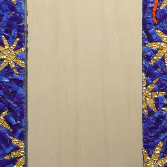 mirror-starry-sky-2x2-mirror-Mozaiekatelier Colorito-Natasja Mulder