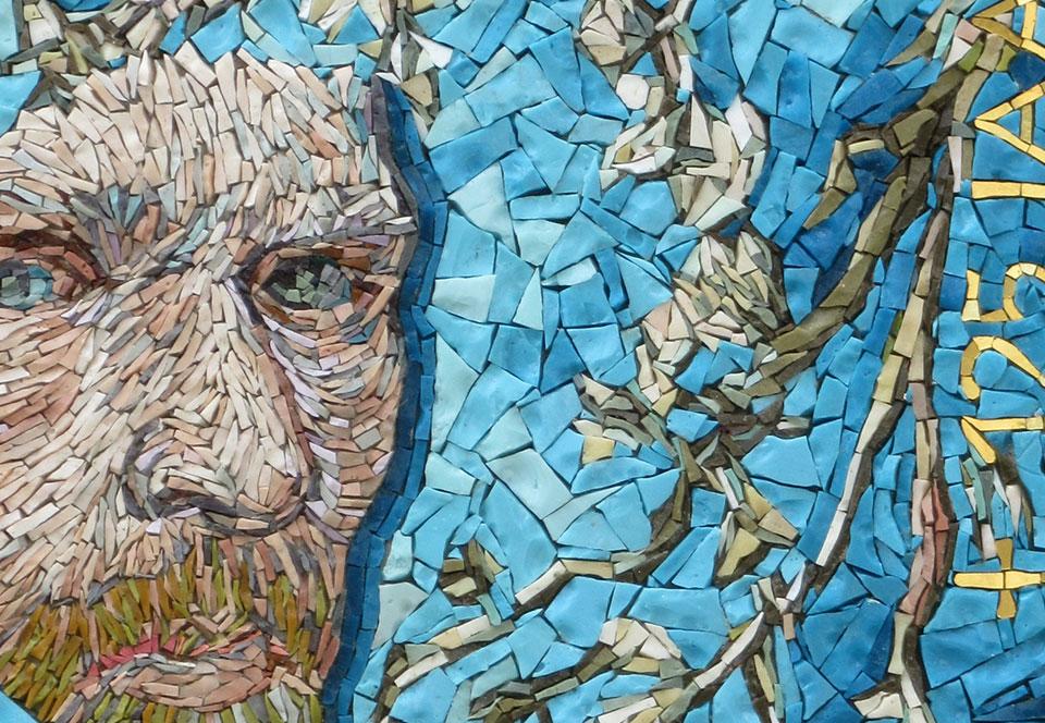 Ode aan van Gogh