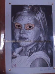 project Abbie- 3- Mozaiekatelier Colorito-Natasja Mulder