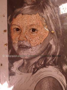 project Abbie- 5- Mozaiekatelier Colorito-Natasja Mulder