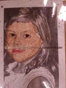 project Abbie- 6- Mozaiekatelier Colorito-Natasja Mulder
