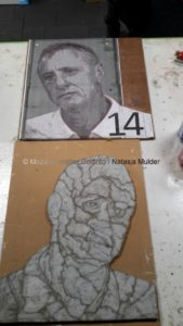 project Forever 14-7- portret los- Mozaiekatelier Colorito-Natasja Mulder
