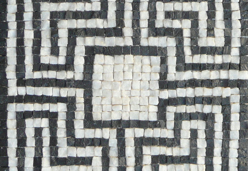 Romeins Labyrinth