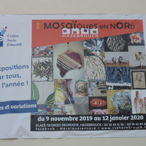 Mosaïques en Nord 2019