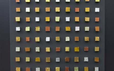 Oro e Legno - 30x30- nr8- thumbnail-Mozaïekatelier Colorito-Natasja