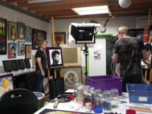 Colorito op TV- Plezier en Passie- 10 juni 2020-Mozaïekatelier Colorito-Natasja Mulder ( (14)