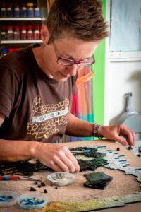 Mozaïekatelier Colorito- Natasja Mulder-fotoshoot Hendrien- sept 2019 (4)