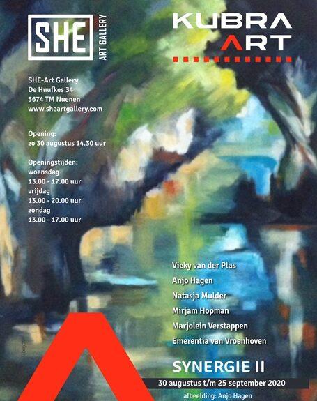 She-Art Gallery Nuenen