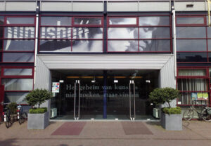 Theater-Junushoff- Kunst in Wageningen-Mozaïekatelier Colorito-Natasja Mulder