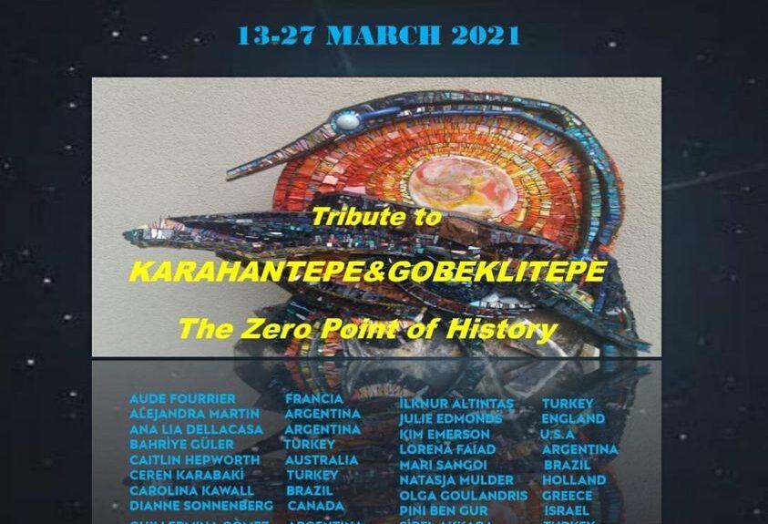 Mosaic Symposium Turkey 2021