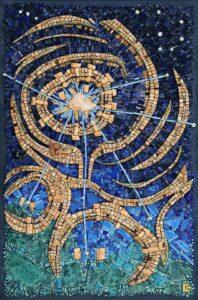 Kim Emerson- Celestial Portal, Discovering Göbeklitepe