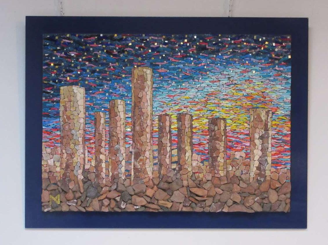Mosaic Symposium Turkye-Natasja Mulder a