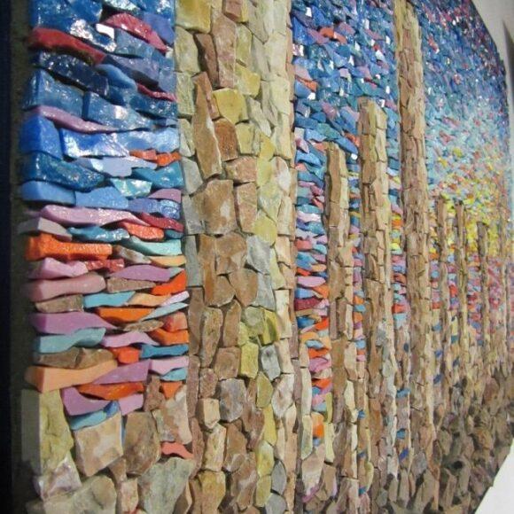 Mosaic Symposium Turkye-detail-Natasja Mulder